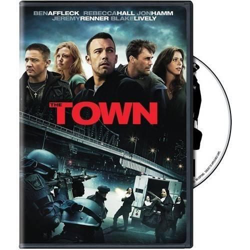 The Town (Widescreen)