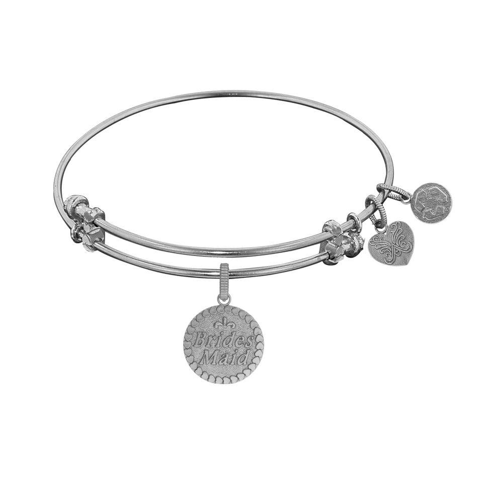Angelica Brides Maid Bangle Bracelet