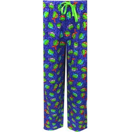 - Teenage Mutant Ninja Turtles Purple Lounge Pants