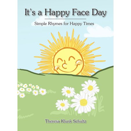 It's a Happy Face Day - eBook - Extremely Happy Face