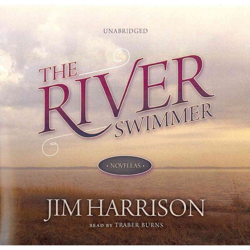 The River Swimmer: Library Edition