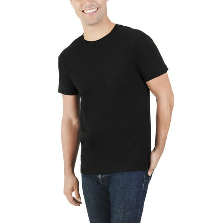 027e75114 Fruit of the Loom Mens dual defense upf pocket t shirt, available up to  sizes 4x