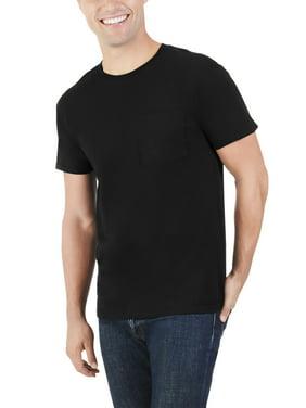 64403efe943 Product Image Men s Dual Defense UPF Pocket T Shirt
