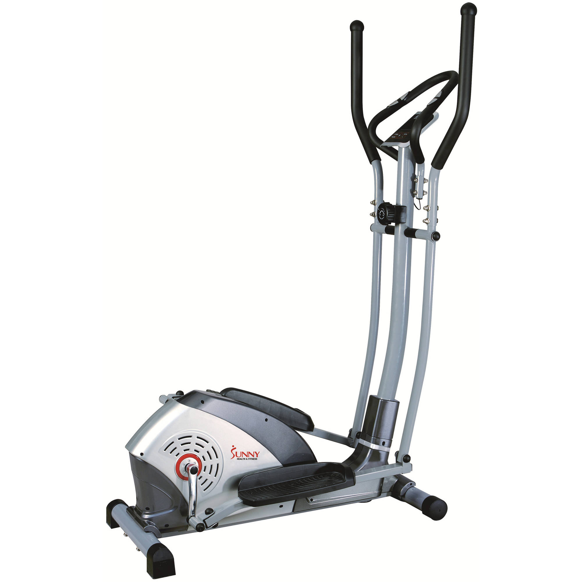 Sunny Health and Fitness SF-E1114 Elliptical Trainer