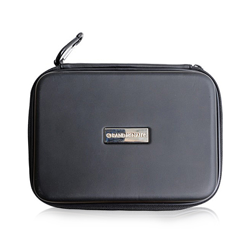 "Rand McNally 7.0"" GPS Hard Case"