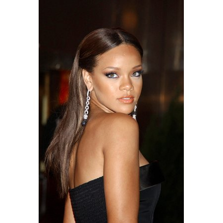 Rihanna At Arrivals For Bmi Urban Music Awards Roseland Ballroom New York Ny August 30 2006 Photo By Kristin CallahanEverett Collection Celebrity