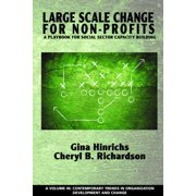 Large Scale Change For NonProfits - eBook