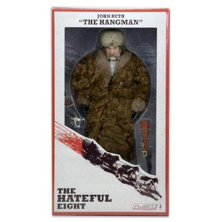 The Hateful Eight Movie 8  Action Figure John Ruth   The Hangman