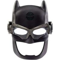 DC Justice League Batman Voice Changing Tactical Helmet Deals