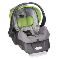 Evenflo Embrace Select Infant Car Seat, Meadow