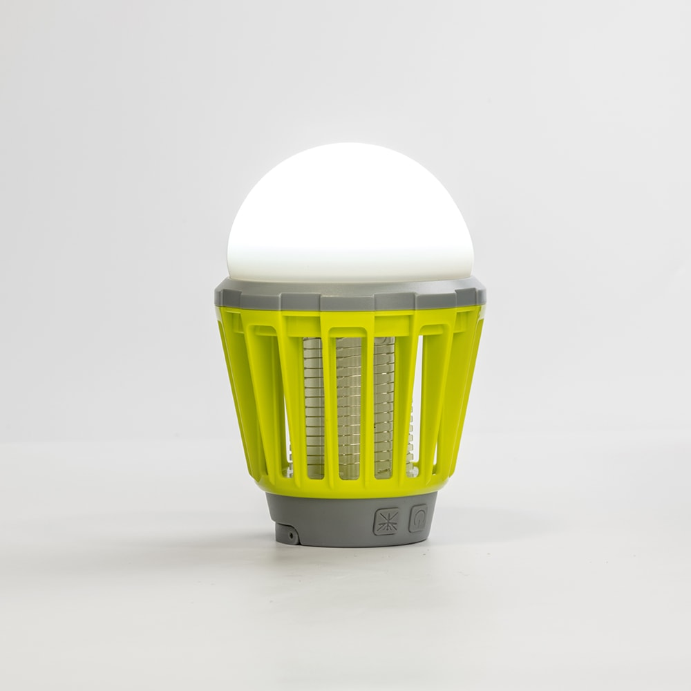 Mosquito Killer Lantern by