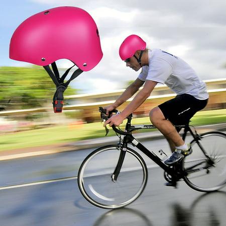 Youth Cycling Helmet - Upgraded SymbolLife Skate/ Skateboarding Helmet, Ultimate Adjustable Helmet for Cycling /Skateboard/Scooter/ Skating, Suitable for Kid/Youth/Adult