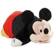 "Pillow Pets 16"" Disney Mickey Mouse Stuffed Animal Plush Toy Pillow Pet"
