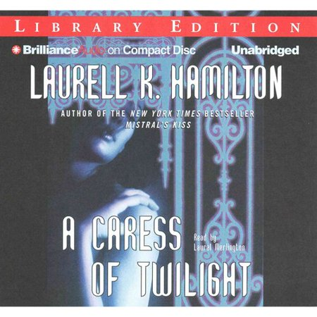 A Caress of Twilight: Library Edition by