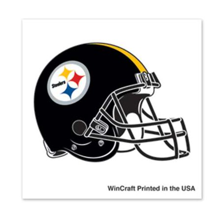 Pittsburgh Steelers Temporary Tattoo - 4 Pack](Pittsburgh Pirates Tattoos)