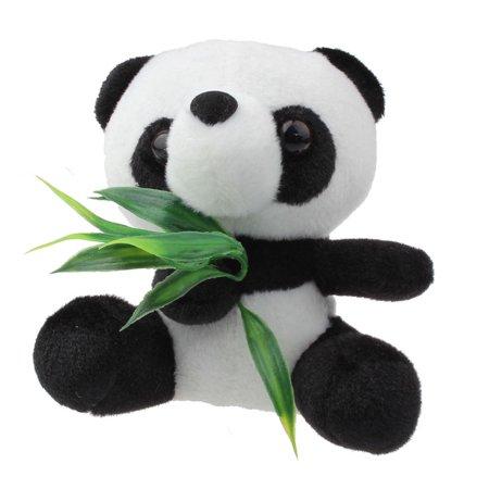 Panda Stuffed Animals (Baby Kid Child Cute Soft Stuffed Panda Soft Animal Doll Toy Gift)