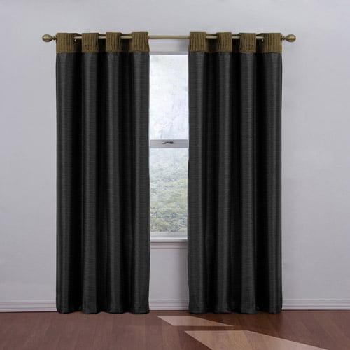 Eclipse Curtains Venetian Blackout Energy Efficient