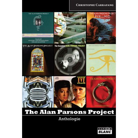 The Alan Parsons Project - eBook