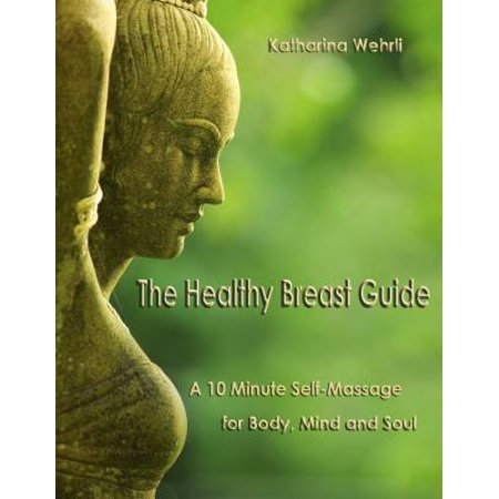 The Healthy Breast Guide - eBook