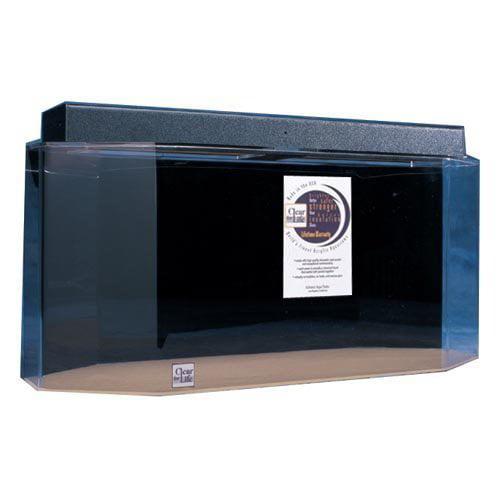 Clear For Life Octagon Aquarium