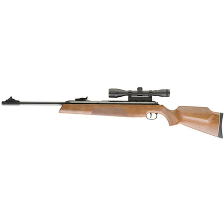 RWS 2166227 Pellet Air Rifle 900fps 0.22cal w/Lever Action (35 Caliber Lever Action Marlin 336c Rifle)