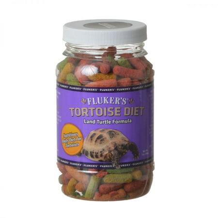 Fluker's Tortoise Diet, Large, 7 Oz (Tortoise Ray-ban-brille)