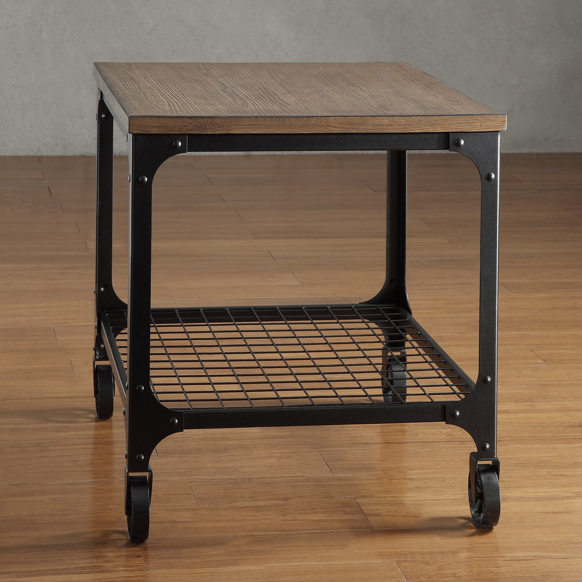 Weston Home Avery End Table