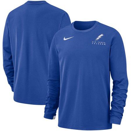 Air Force Falcons Nike Performance Sweatshirt -