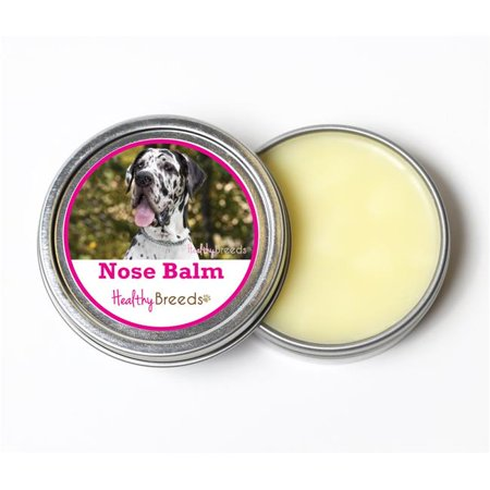 Healthy Breeds 840235190585 2 oz Great Dane Dog Nose (Dogs With Best Noses)