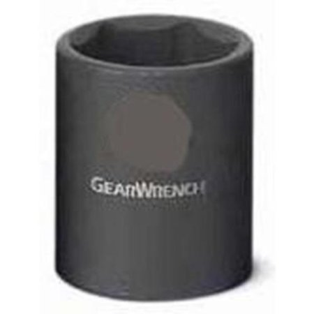 GearWrench 84806 3 4 Drive 6 Point Sae Impact Sockets