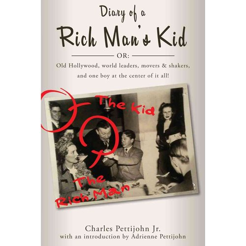 Diary of a Rich Man's Kid
