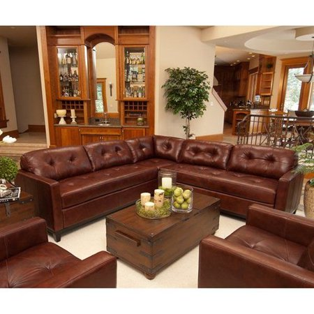 Elements Carlton Sectional picture