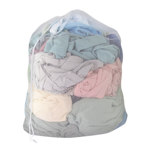 Mainstays Basic Mesh Laundry Bag - Walmart.com