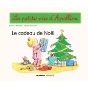 Apolline - Le cadeau de Noël - eBook