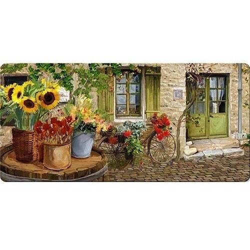 Better Homes and Gardens Village, Beveled Edge, Cushion Comfort Mat