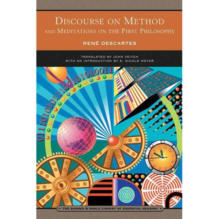 Discourse on Method and Meditations on the First Philosophy by