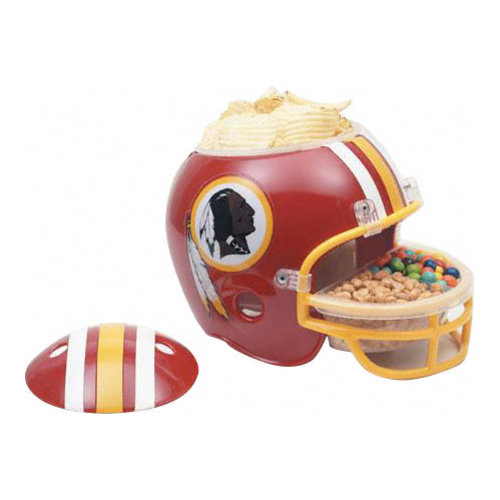 NFL - Washington Redskins Snack Helmet