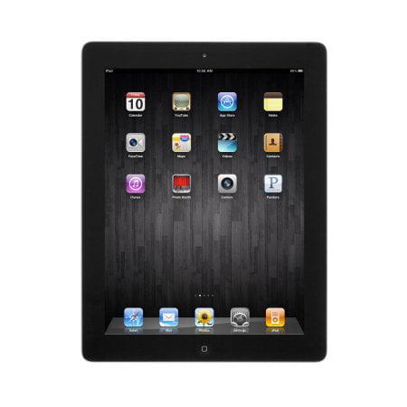 Refurbished Apple iPad 4 16GB 9.7