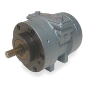 GAST NL52-NCC-251 Air Motor, 2 HP, 68 cfm, 2000 rpm