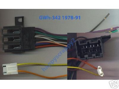 stereo wire harness chevy monte carlo 86 87 88  car radio 1978 chevrolet monte carlo wiring diagram 1978 chevrolet monte carlo wiring diagram 1978 chevrolet monte carlo wiring diagram 1978 chevrolet monte carlo wiring diagram