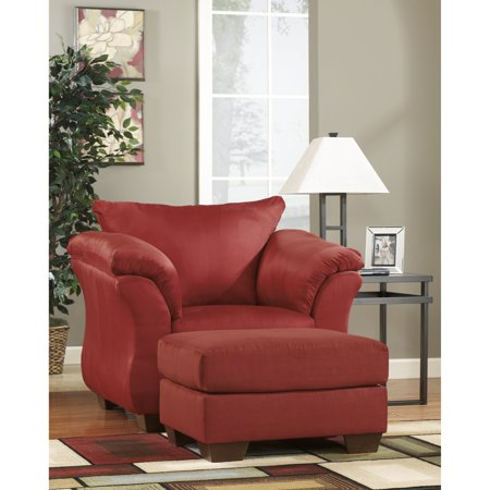 024052107760 upc darcy salsa red ottoman by famous brand for 1 furniture way arcadia wi