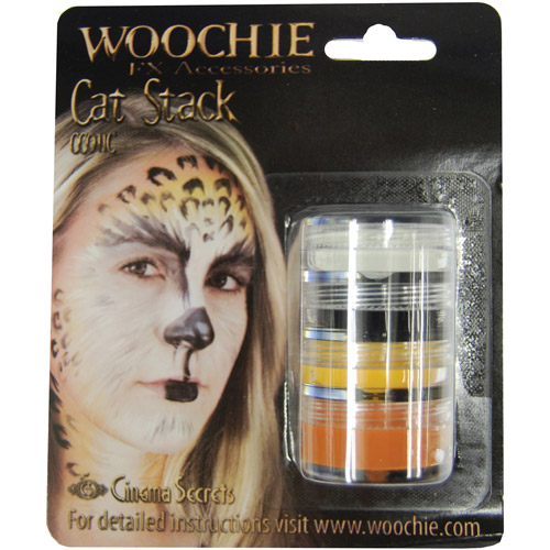 Cat Stack Carded Adult Halloween Accessory