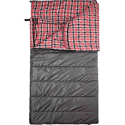 teton sports celsius hybrid xl -18c/0f sleeping bag; 0 degree envelope style sleeping bag great for cold weather camping; free compression sack included