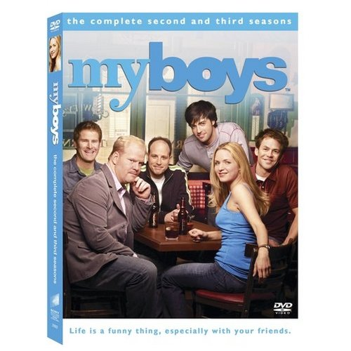 My Boys: The Complete Second And Third Seasons (Widescreen)