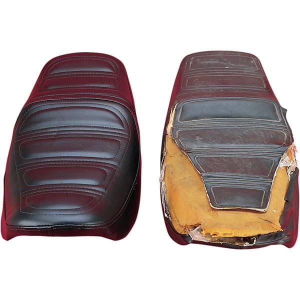 Saddlemen Saddleskin Replacement Seat Cover Fits 79-81 Suzuki GS1000G