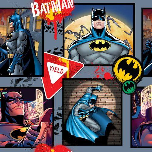Batman Fleece Cby Walmart Com