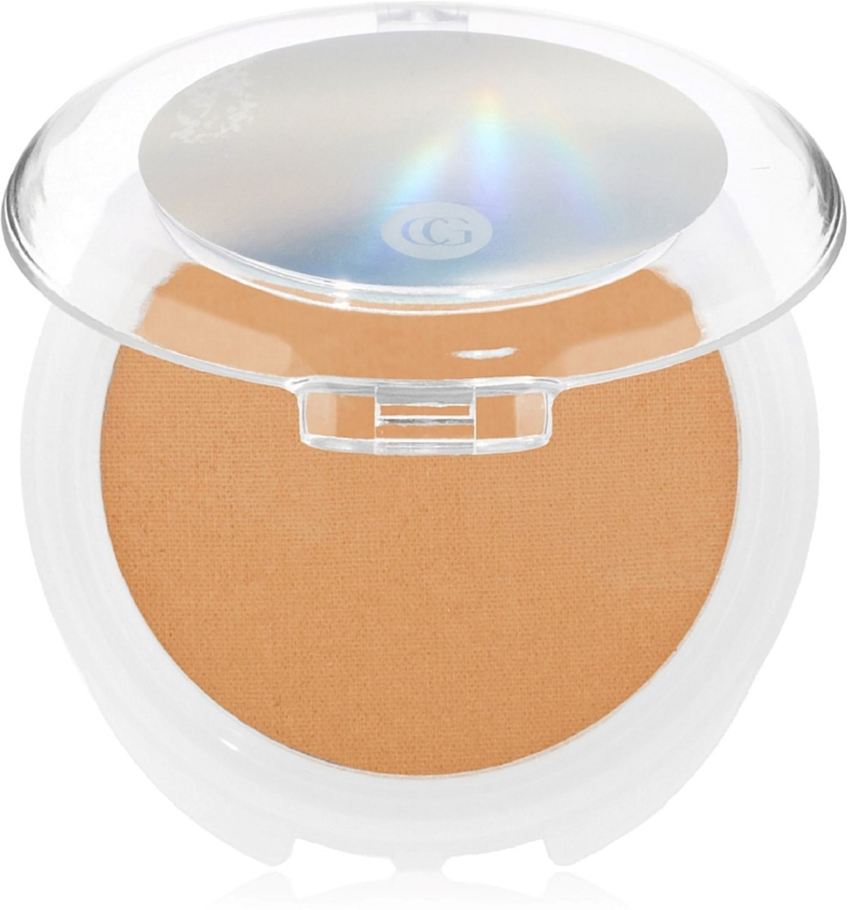 CoverGirl TruBlend Pressed Powder, Translucent Tawny [5] 0.39 oz (Pack of 2)