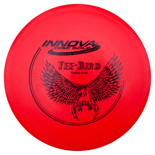 Innova DX Teebird Driver Golf Disc
