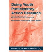 Doing Youth Participatory Action Research - eBook
