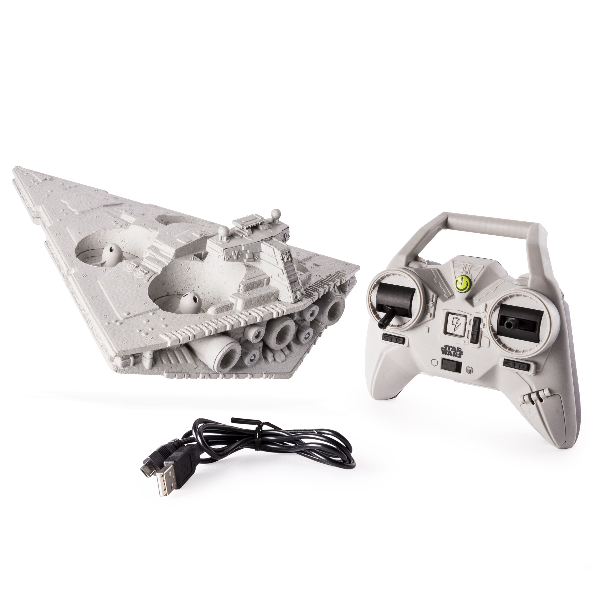 Air Hogs - Star Wars Remote Control Star Destroyer Drone